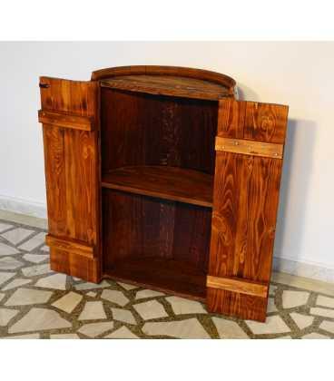 Wein barrel cabinet